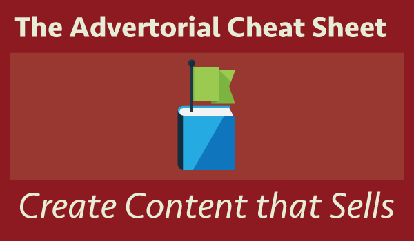 Advertorial Cheat Cheet